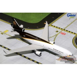 Passion Diecast Gemini Jets 1/400 GJUPS379I UPS McDonnell Douglas MD-11F N279UP