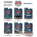Blue Collar Collection Series 2 assortment