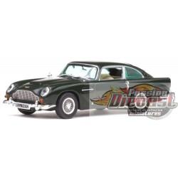 Aston Martin DB5 GREEN
