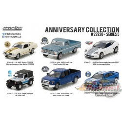 Anniversary Collection Series 5 Assortiment