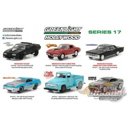HOLLYWOOD SERIES 17 ASSORTIMENT