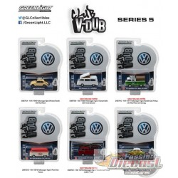 Club V-Dub Series 5 Assortment