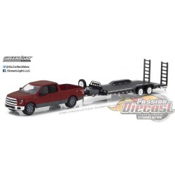 Hitch and Tow SERIES 11 - 2015 Ford F-150 ET Remorque