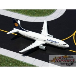 Passion Diecast Gemini Jets 1/400 GJDLH1326 Lufthansa Boeing 737-300 Reg #D-ABEE