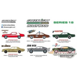 HOLLYWOOD SERIES 18 ASSORTIMENT