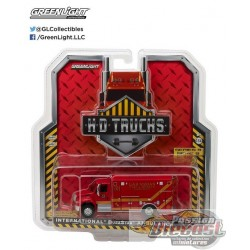 H.D. Trucks Series 9 - 2013 International Durastar Las Vegas Fire & Rescue Paramedics