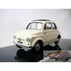 Fiat 500D 1965 bianco