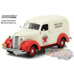 Running on Empty - 1939 Chevrolet Delivery Truck - Texaco