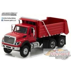 S.D. Trucks Series 1 - 2017 International WorkStar Construction Dump Truck Solid Pack