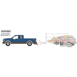 Hitch & Tow Series 12 - Remorque Ford Ford F-150 2016 et double axe