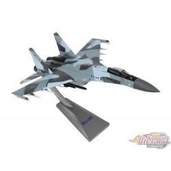 Air Force 1  1/72  AF1-0116A  Sukhoi Su-35S Flanker-E    Russian Air Force, Black 21 Passion Diecast