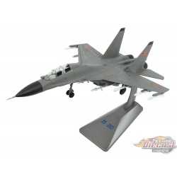 """Air Force 1  1/72  AF1-0128  Sukhoi Su-30MKK """"Flanker-G   Chinese Air Force Passion Diecast"""