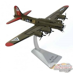 Air Force 1 1/72  AF1-0110A  Boeing B-17G-30-BO Flying Fortress  Passion Diecast