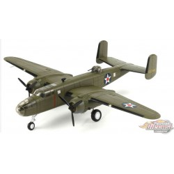 "Air Force 1  1/72 AF1-0111  B-25B Mitchell  1st Japan Air Strike ""Doolittle Raider"" 1942 Passion Diecast"