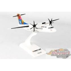 FIRSTAIR ATR42-500 70e ANNIVERSAIRE  Skymarks  1/100 SKR912  Passion Diecast