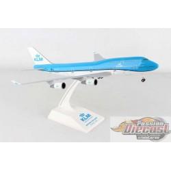 KLM   Boeing 747-400 SKYMARKS 1/200  SKR940 Passion Diecast