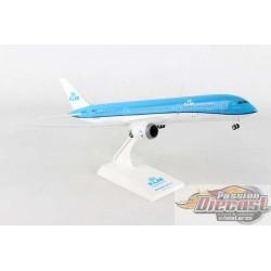 KLM  Boeing 787-9  SKYMARKS 1/200  SKR945  Passion Diecast