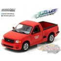 Fast & Furious - The Fast and the Furious (2001) - 1999 Ford F-150 SVT Lightning
