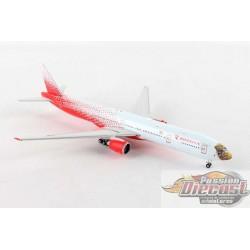 ROSSIYA Boeing 777-300   Reg# EI-UNP   LEOPARD Phoenix 1/400   PH4SDM1620  Passion Diecast