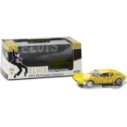 "Fast & Furious - Fast & Furious 6 (2013) - 1969 Ford Mustang Custom ""Anvil Halo"""