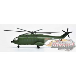 Changhe Z-8  PLANAF  Army   Air Force 1:  1/144  AF1-0133 Passion Diecast