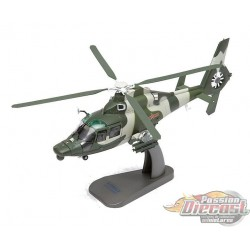 Harbin Z-9  Haitun   Air Force 1:  1/100  AF1-0136  Passion Diecast