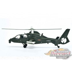 Harbin Z-19  Air Force 1:  1/100  AF1-0135  Passion Diecast