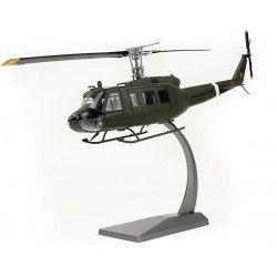 Bell UH-1H Huey US Army SP4 Air Force One  1/48 AF1-0151  Passion Diecast