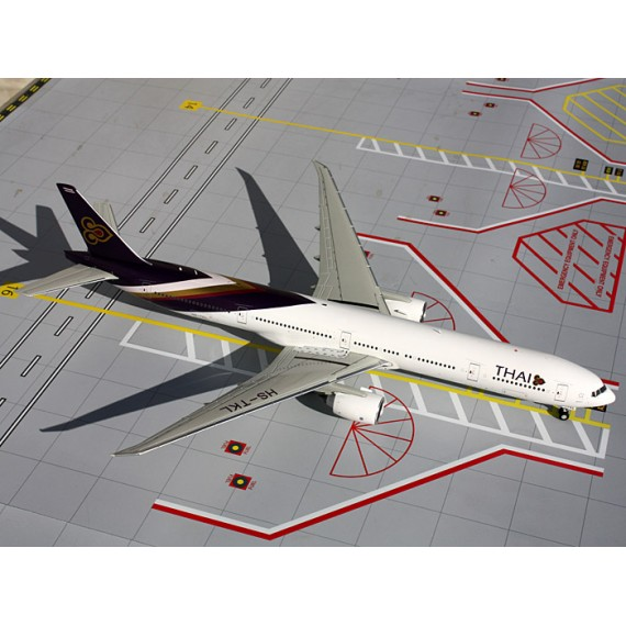 Thai Airways  777-300ER REG# HS-TKG  Gemini 200 G2THA393  Passion Diecast