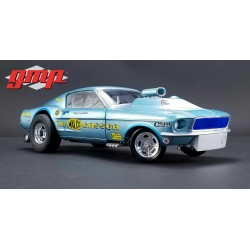 Ohio Georges 1967 Malco Gasser AVEC Airplow Front Spoiler