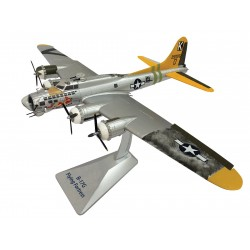 Boeing B-17G-30-BO Flying Fortress  Air Force 1 1/72  AF1-0110   Passion Diecast