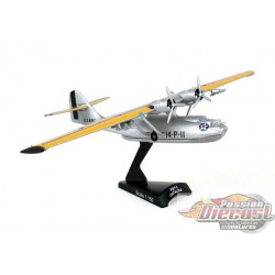 PBY-5 CATALINA USN  POSTAGE STAMP 1/150 PS5556-2  Passion Diecast