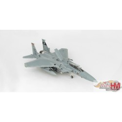 McDonnell Douglas F-15C Eagle USAF 33rd Gulf Spirit Hobby master HA4554 Passion Diecast