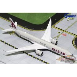 QATAR  Airbus A350-1000    REG#A7-ANA  Gemini Jets 1/400  GJQTR1682   Passion Diecast