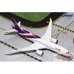 THAI Boeing 787-9 Dreamliner   Reg # HS-TWA Gemini 1/400 GJTHA1691 Passion Diecast