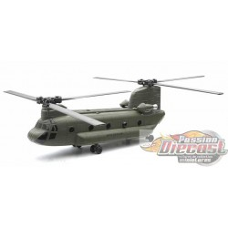 Boeing CH-47 Chinook US Army  New Ray 1/60 NR-25793   Passion Diecast