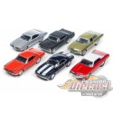 1:64 MUSCLE CARS USA - RELEASE 2D
