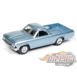 1/64 1966 CHEVROLET EL CAMINO AW64031-24B AUTO WORLD Passion Diecast