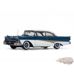 """1958 Ford Fairlane """"Around The World"""""""
