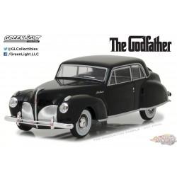 1/43 1941 Lincoln Continental - Le Parrain (1972) GL-86507 PASSION DIECAST