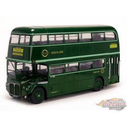 1/18 1958 Routemaster Bus - RMC1469 - 469CLT  SS-2912 SUNSTAR PASSION DIECAST