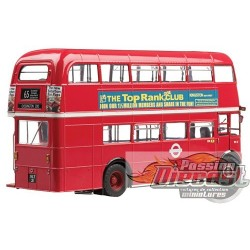 1/18 1958 Routemaster Bus - RM21 - VLT 21 SS-2913 SUNSTAR PASSION DIECAST