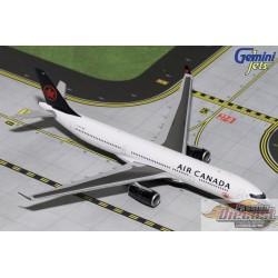 Air Canada Airbus A330-300  REG#C-GFAF Gemini Jets 1/400  GJACA1737 Passion Diecast