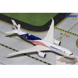 MALAYSIA Airbus A350-900  REG#9M-MAC  NEGARAKU Gemini Jets 1/400  GJMAS1721  Passion Diecast