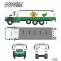 SD Trucks 3 - 2017 International WorkStar Tanker Truck - Pennzoil Quaker State