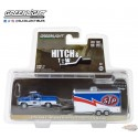Hitch & Tow Series 12 - 1970 Ford F-100 STP et STP Racing Trailer