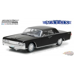 1/43 The Matrix (1999) - 1965 Lincoln Continental GL-86512 GREENLIGHT PASSION DIECAST