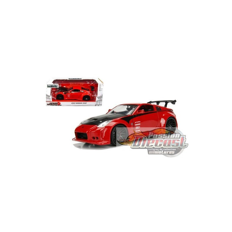 2003 Nissan 350z Tuner ✓ Nissan Recomended Car