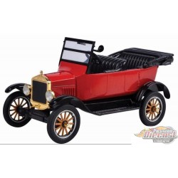 1/24 1925 Ford Model T ROUGE MMX-79328 motormax passMMX-79328ion diecast