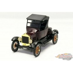 1/24 1925 Ford Model T Runabout MMX-79317 motormax passion diecast